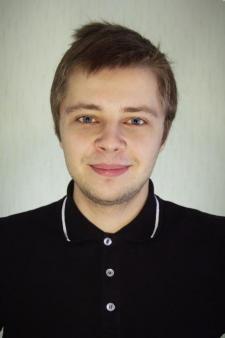 Максим Андреевич Фоминых