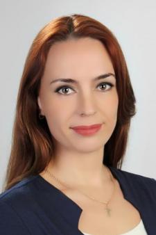 Елизавета Геннадьевна Изотова