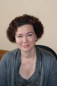 Елена Львовна Овчинникова