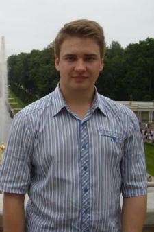 Сергей Андреевич Пластун