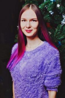 Ирина Александровна Барабошкина