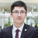 Макаримов Эдуард Аликович