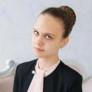 Белоусова Марина Андреевна